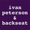 I Saw Nothing Ivan Petersen & Backseat MIDI file Backing Track Karaoke