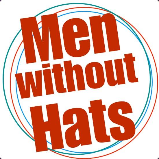 Safety Dance Men Without Hats MIDI file Backing Track Karaoke