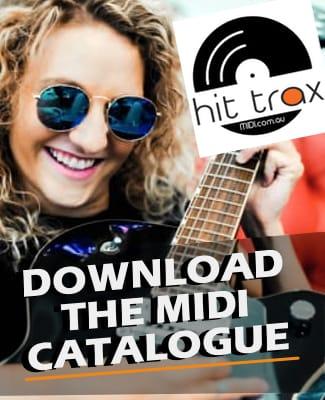 Download Hit Trax MIDI File Catalogue