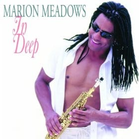 Marion Meadows MIDI files backing tracks