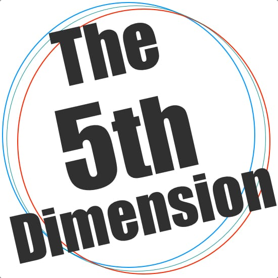 5th Dimension MIDI files backing tracks