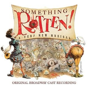 Something Rotten (Heidi Blickenstaff) MIDI files backing tracks