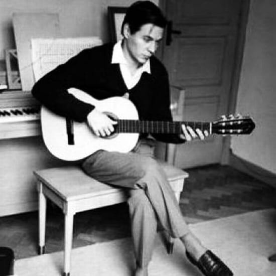 Antonio Carlos Jobim MIDI files backing tracks