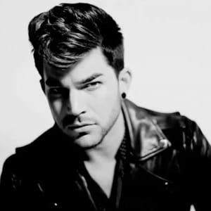 Adam Lambert MIDI files backing tracks karaoke MIDIs