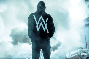 faded alan walker midi file backing track karaoke