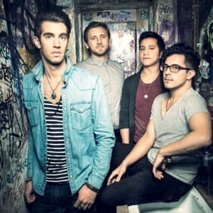 American Authors MIDI files backing tracks karaoke MIDIs