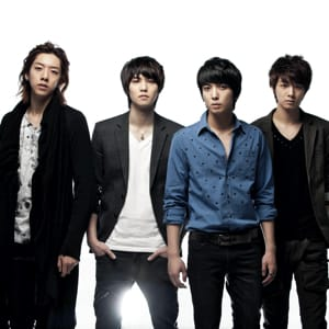 Cnblue MIDI files backing tracks