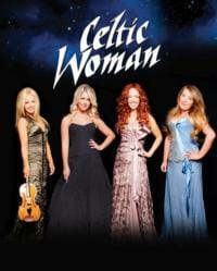 Celtic Woman MIDI files backing tracks