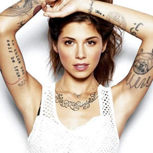 Christina Perri MIDI files backing tracks karaoke MIDIs