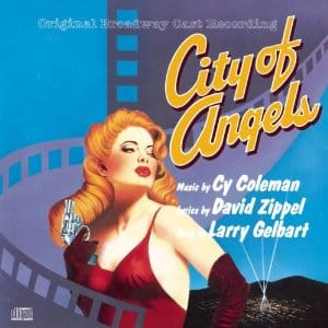 City Of Angels Cast MIDI files backing tracks karaoke MIDIs
