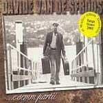 Davide Van De Sfroos MIDI files backing tracks