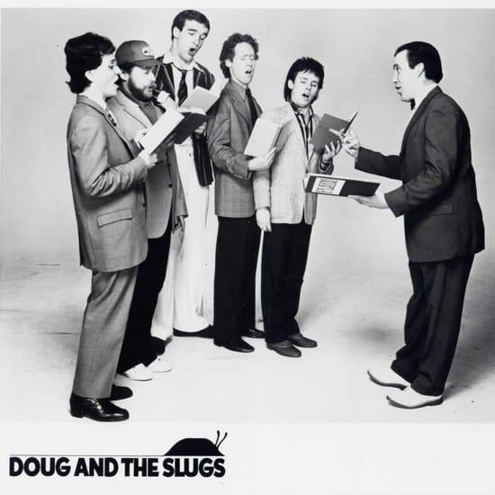 Who Knows How To Make Love Stay Doug And The Slugs midi file backing track karaoke