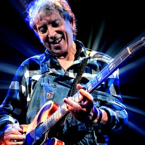 Elvin Bishop MIDI files backing tracks