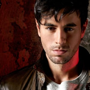 Enrique Iglesias MIDI files backing tracks