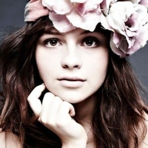 Gabrielle Aplin MIDI files backing tracks
