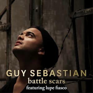 battle scars guy sebastian feat. lupe fiasco midi file backing track karaoke