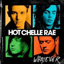 Hot Chelle Rae MIDI files backing tracks