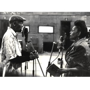 Ibrahim Ferrer & Omara Portuondo MIDIfile Backing Tracks