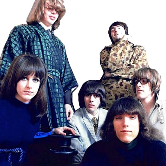 Jefferson Airplane MIDI files backing tracks