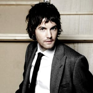 Jim Sturgess MIDI files backing tracks