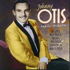 Johnny Otis MIDI files backing tracks