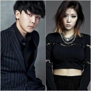 Junggigo & Soyou MIDI files backing tracks