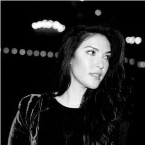 Dream Of Me Kristina Train midi file backing track karaoke