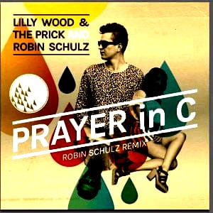 prayer in c lilly wood and the prick and robin schulz midi file backing track karaoke