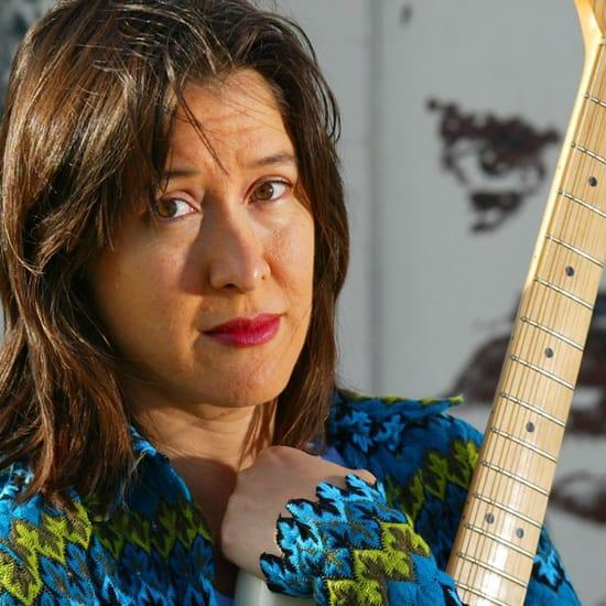 Michelle Shocked MIDI files backing tracks