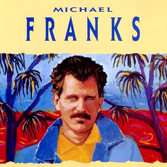 Michael Franks MIDI files backing tracks