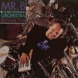 Mr. B (Mark Braun) MIDI files backing tracks