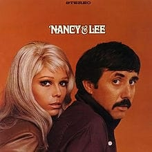 Summer Wine Nancy Sinatra & Lee Hazlewood midi file backing track karaoke