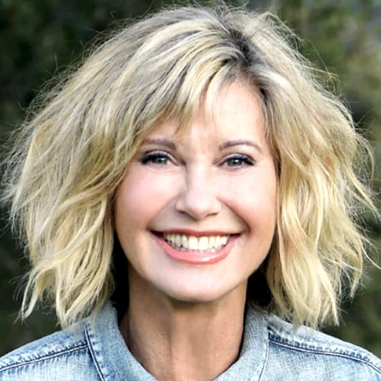 Olivia Newton John MIDI files backing tracks