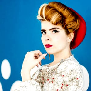 Paloma Faith MIDIfile Backing Tracks