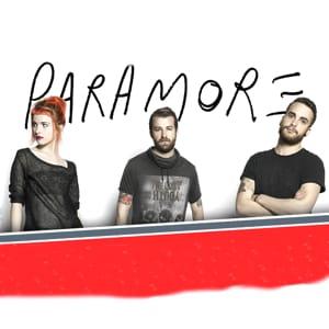 Paramore MIDI Files | backing tracks | MIDI karaoke | MIDIS