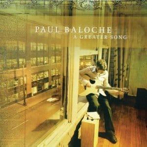Paul Baloche MIDI files backing tracks