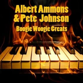 Ammons Johnson MIDI files backing tracks karaoke MIDIs
