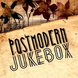 thinking out loud postmodern jukebox midi file backing track karaoke