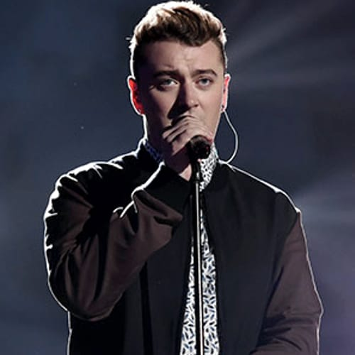 writing's on the wall sam smith midi file backing track karaoke