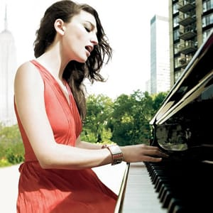Sara Bareilles MIDI files backing tracks