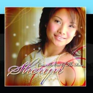 Follow Your Dream Sheryn Regis midi file backing track karaoke