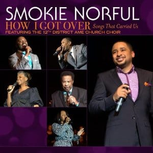 Smokie Norful MIDI files backing tracks karaoke MIDIs