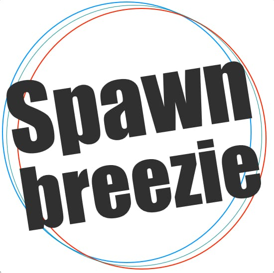 Spawnbreezie MIDI files backing tracks