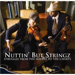 Thunder (No Lead Violin) Nuttin' But Stringz midi file backing track karaoke