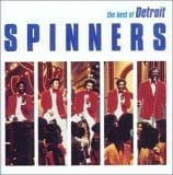 The Detroit Spinners MIDI files backing tracks