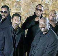 The Temptations MIDI files backing tracks
