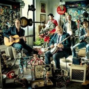 The Black Sorrows MIDI files backing tracks
