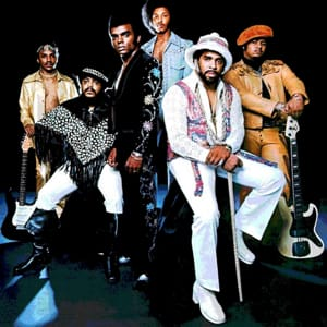The Isley Brothers MIDI files backing tracks karaoke MIDIs