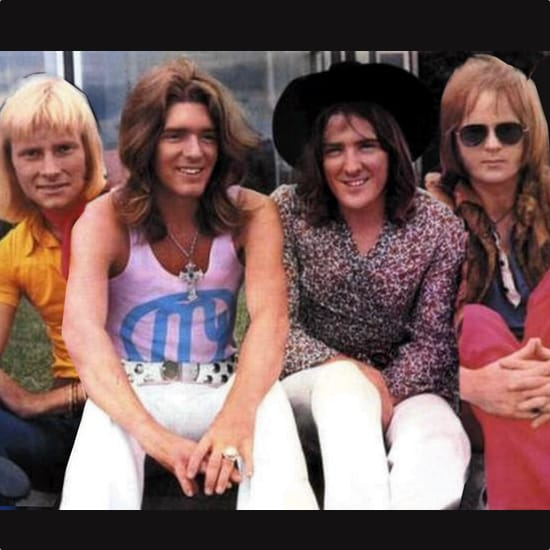 The Masters Apprentices MIDI files backing tracks