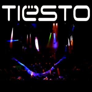 Tiesto MIDI files backing tracks karaoke MIDIs